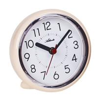Atlanta 4454/13 nude horloge voor badkamer