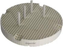 Soldering plate with 20 Ceramic sticks
