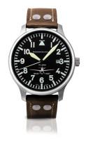 MESSERSCHMITT Heren kwarts horloge 75 jaar BF 109