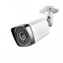 Camera dummy Aluminium Indoor/ outdoor 60x60x99mm
