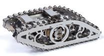 TIME FOR MACHINE Mechanisch Bouwpakket Marvel Tank