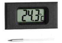 Digitale inbouw thermometer