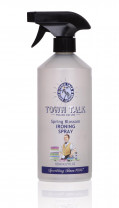 TOWN TALK strijkwaterspray Spring Blossom, 620 ml