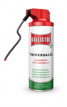 BALLISTOL universele olie met sproeibuis, 350ml