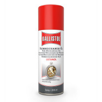 BALLISTOL precision engineering oil, 200ml