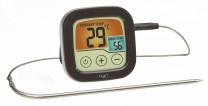TFA digitale grill- / braadthermometer