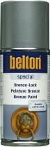 belton Bronzen spray, zilver - 150ml