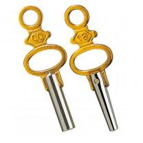 Zakhorloge-sleutels los