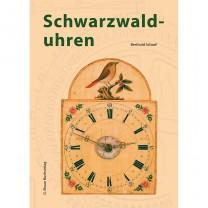 Buch 'Schwarzwalduhren'