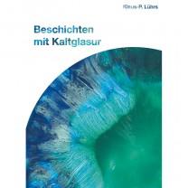 Boek 'Beschichten mit Kaltglasur'