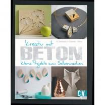 """Boek: """"Kreativ mit Beton"""""""