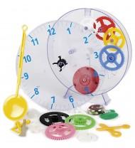 """""""My First Clock""""  De klok om zelf te maken.."""