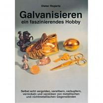"""Boek """"Galvaniseren..."""""""