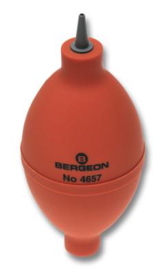 Stofblazer olijfvorm Bergeon