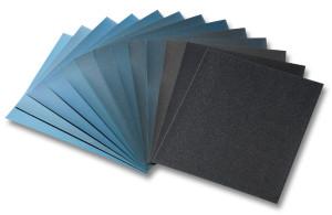 Amarilpapier korreling P 800