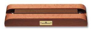 Socle bois pierre à affûter BERGEON
