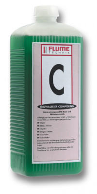 Reinigingsconcentraat Compound C 1 Liter