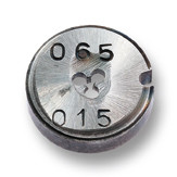 Snij-Ijzers Ø 0,30 mm