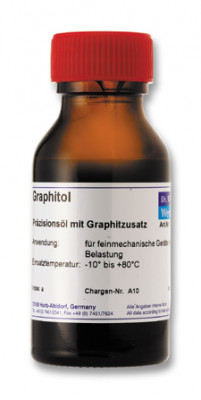 Oil Etsyntha Graphitol Dr. Tillwich