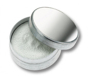 Enamel Touch-Up Paste