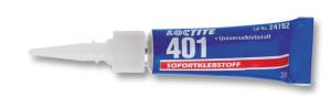 Secondelijm Loctite 401