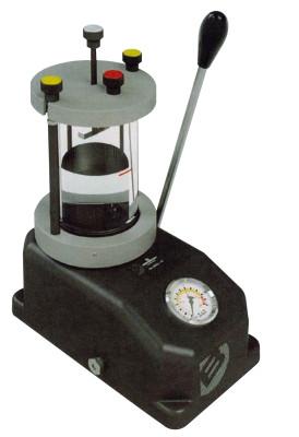 Waterdichtheidstester Bergeon