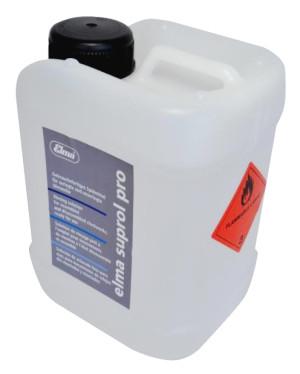 Elma Suprol pro nettoyant 2,5 litres