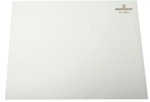 Werkblad grijs antislip Bergeon