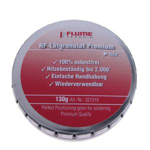 RF solder granulate Premium fine grain