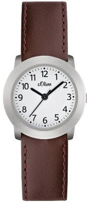 s.Oliver Dames horloge SO-2102-LQ