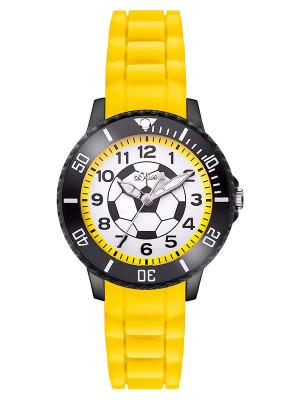 s.Oliver Silikonband gelb SO-2983-PQ