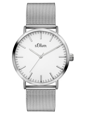 s.Oliver Dames horloge SO-3145-MQ