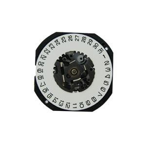 horloge uurwerk kwarts Japan VX32E SC, D3