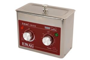 Ultrasoon EM 08ST H, 0.8 liter met verwarming