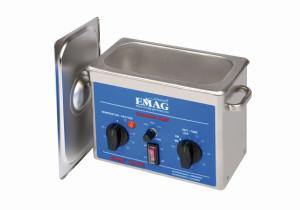 Ultrasonic EM 12 HC, 1,2 liter met verwarming