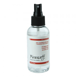 Vloeimiddel Firescoff, 30ml