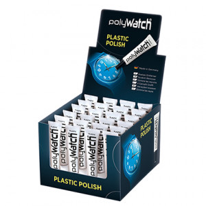 Poly Watch Plastic Polish 5 gr.