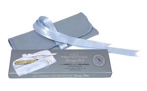 Anti-Tarnish Pen Protection Storage Roll