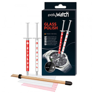 polyWatch High-Performance Diamond Polish