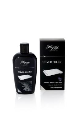 Hagerty Silver Polish, 250 ml