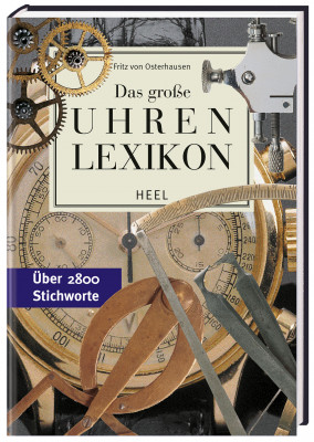 Das große Uhrenlexikon