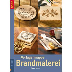 Voorbeeldmap 'Brandmalerei -- Neue Ideen''