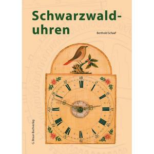 Buch Schwarzwalduhren