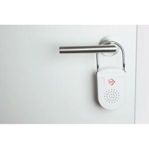 Elektronisch deurklink-alarm
