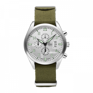 LACO Quartz Chronograaf Seattle