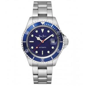 JEAN JACOT Men's automatic watch