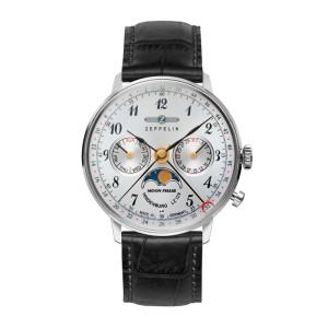 ZEPPELIN horloge 'LZ 129 Hindenburg' ed.2