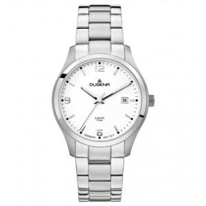 The DUGENA watch