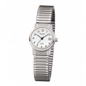 REGENT horloge met rekband voor dames