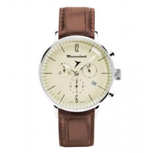 Messerschmitt Bauhaus chronograaf